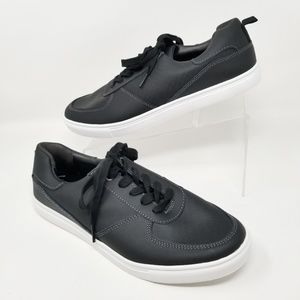 NEW Weatherproof Vintage Ethan Men's Shoes Black